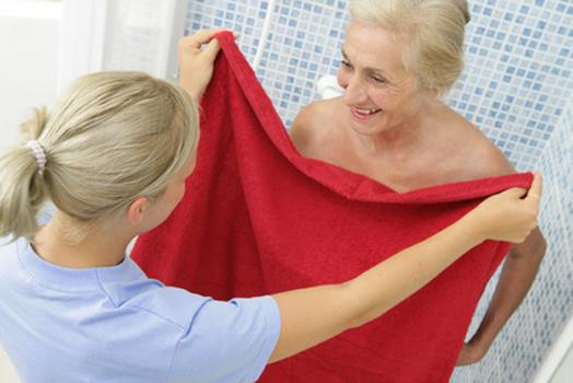 Aide la toilette admr 85 - Comment faire une toilette complete au lit ...