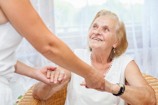 aide a domicile suite hospitalisation